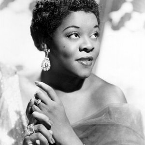 """Dinah Washington""的封面"