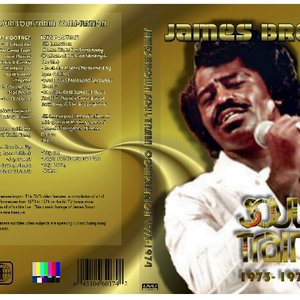 Image for 'The James Brown Soul Train'