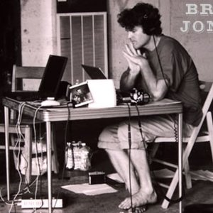 Image for 'Brad Jones'