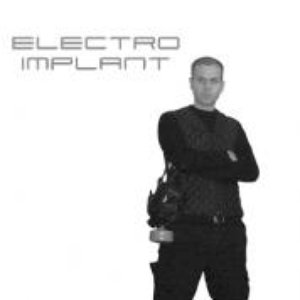 Image for 'Electro Implant'