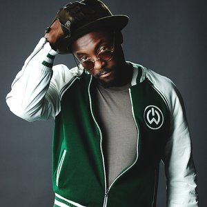 Immagine per 'will.i.am'