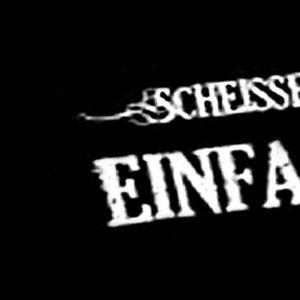 Image for 'Scheisse Einfach'
