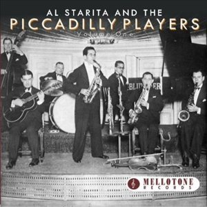 Immagine per 'The Picadilly Players'