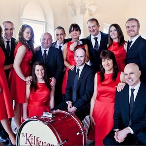 Image for 'Kilfenora Céilí Band'