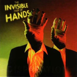 Image for 'Invisible Pair of Hands'