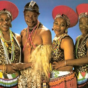 Image for 'Mahlathini and the Mahotella Queens'