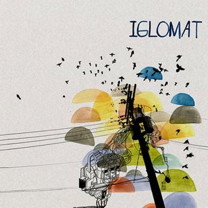 Image for 'Iglomat'