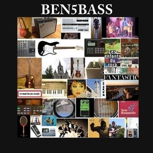Image for 'Ben5bass'
