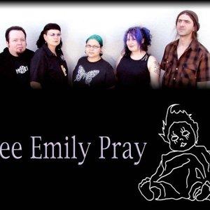 Immagine per 'See Emily Pray'