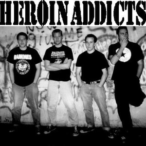 Image for 'Heroin Addicts'