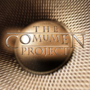 Image for 'The Comumen Project'