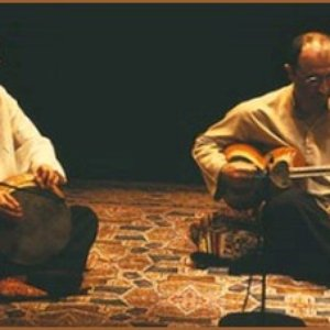 Image for 'Dariush Tala'i & Madjid Khaladj'