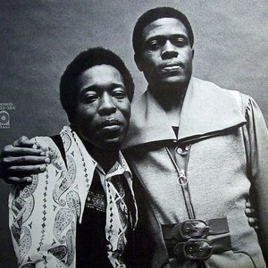 Image for 'Buddy Guy & Junior Wells'