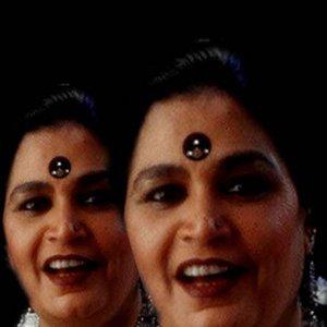 Image for 'Usha Uthup'