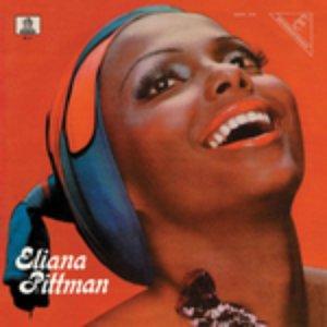 Image for 'Eliana Pittman'