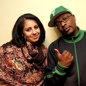 Image for 'DJ Jazzy Jeff & Ayah'