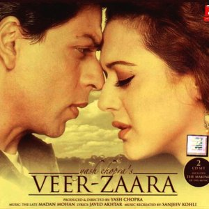 Image for 'Veer Zaara'