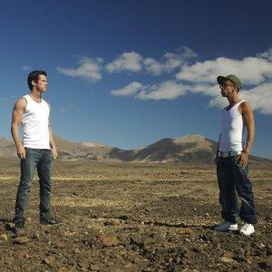 Image for 'Michael Feiner & Eric Amarillo'