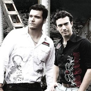 Bild für 'Santiago & Querubim'
