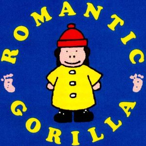 Image for 'Romantic Gorrila'