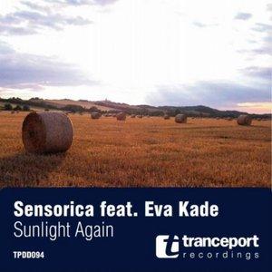 Image for 'Sensorica feat. Eva Kade'