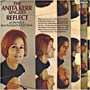 Imagem de 'The Anita Kerr Singers'