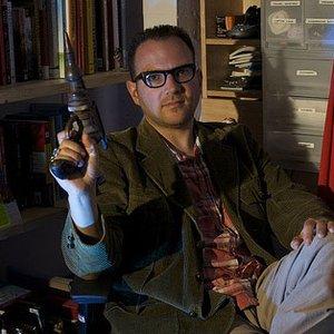 Image for 'Cory Doctorow'