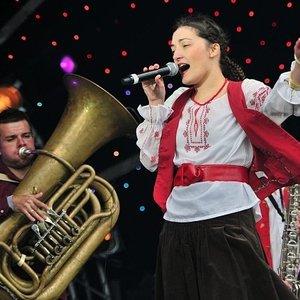 Bild för 'Bubamara Brass Band'