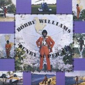 Image for 'Bobby Williams'