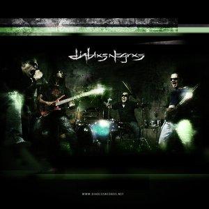 Image for 'Diablos Negros'