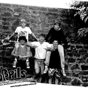 Image for 'Fußpils'