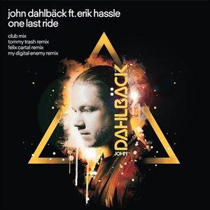 Image for 'John Dahlback feat. Erik Hassle'