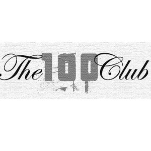 Image for 'The 100 Club'