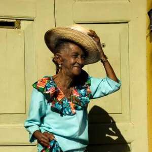 Image for 'Dona Glorinha do Coco'