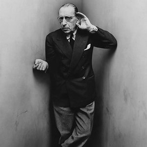 Image for 'Igor Stravinsky'