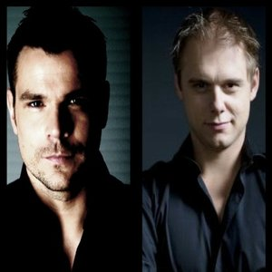 Image pour 'ATB & Armin van Buuren'