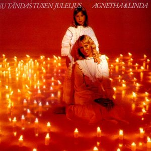 Image for 'Agnetha & Linda'