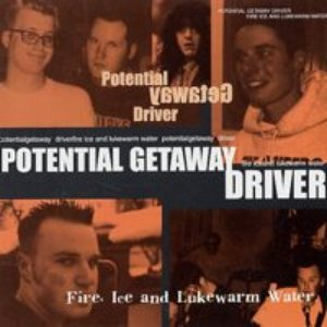 Image for 'Potential Getaway Driver'