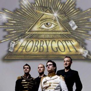Image for 'HobbyGott'