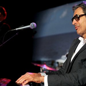 Image for 'Jeff Goldblum & the Mildred Snitzer Orchestra'