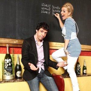 Bild für 'Alex Gaumond & Sheridan Smith'
