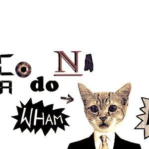 Image for 'Pânico na Casa do Gato'