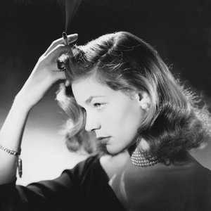 Image for 'Lauren Bacall'