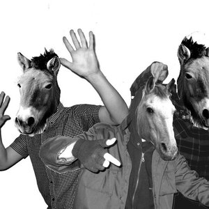 Image for 'Horse Attack Sqwad'
