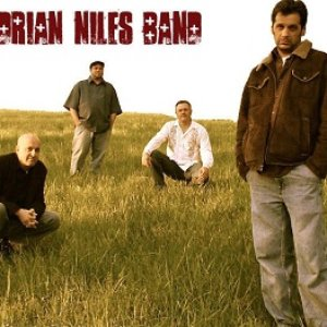 Image for 'Adrian Niles Band'
