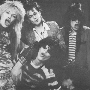 Bild för 'Hanoi Rocks'