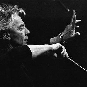 Bild für 'Herbert von Karajan'