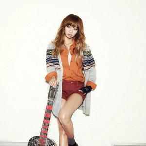 Image for 'Hyorin'