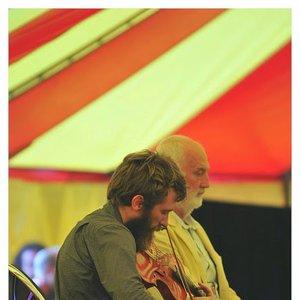 Image for 'Brendan Begley & Caoimhín Ó Raghallaigh'