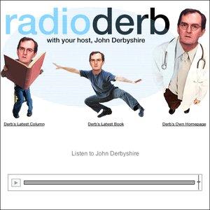 Image for 'John Derbyshire'